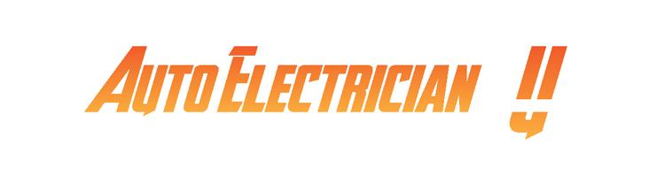 Auto Elec 2 U Logo